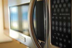 Microwave Repair Wilmington